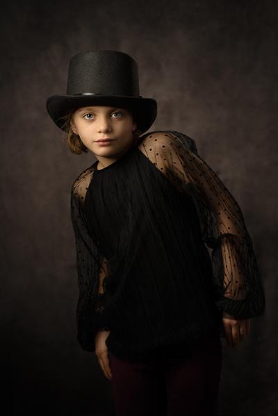Fine-Art Enfant 2