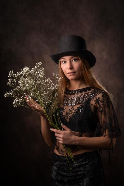 Fine-Art Femme 6